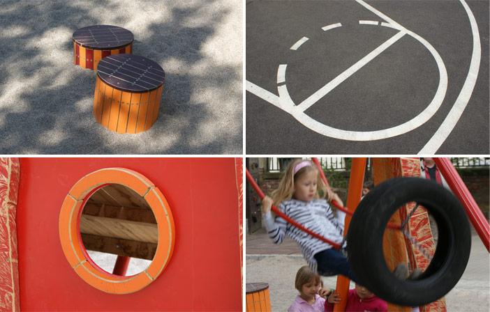 hanke partner landschaftsarchitekten umgestaltung schulhof 21 grundschule leipzig. Black Bedroom Furniture Sets. Home Design Ideas